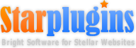 Star Plugins logo